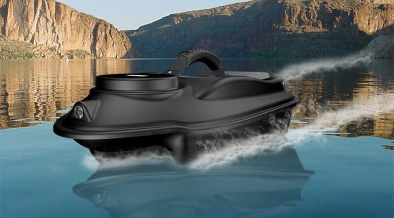 boatman voerboot